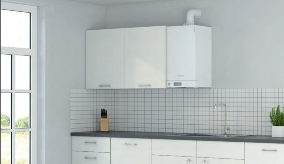 Viessmann Vitodens 100-W Review