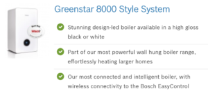best system boilers