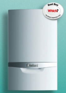 best vaillant combi boiler