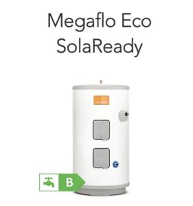 Megaflo Solar