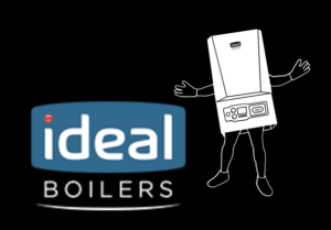 ideal boiler cost