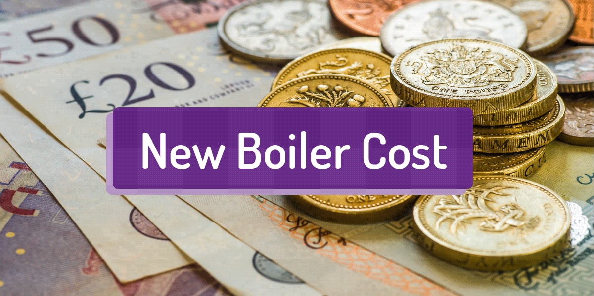 New boiler costs in 2020 – Boiler costs & installation price guide