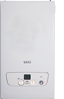 615 15kW System Gas Boiler