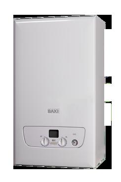836 Combi Gas Boiler