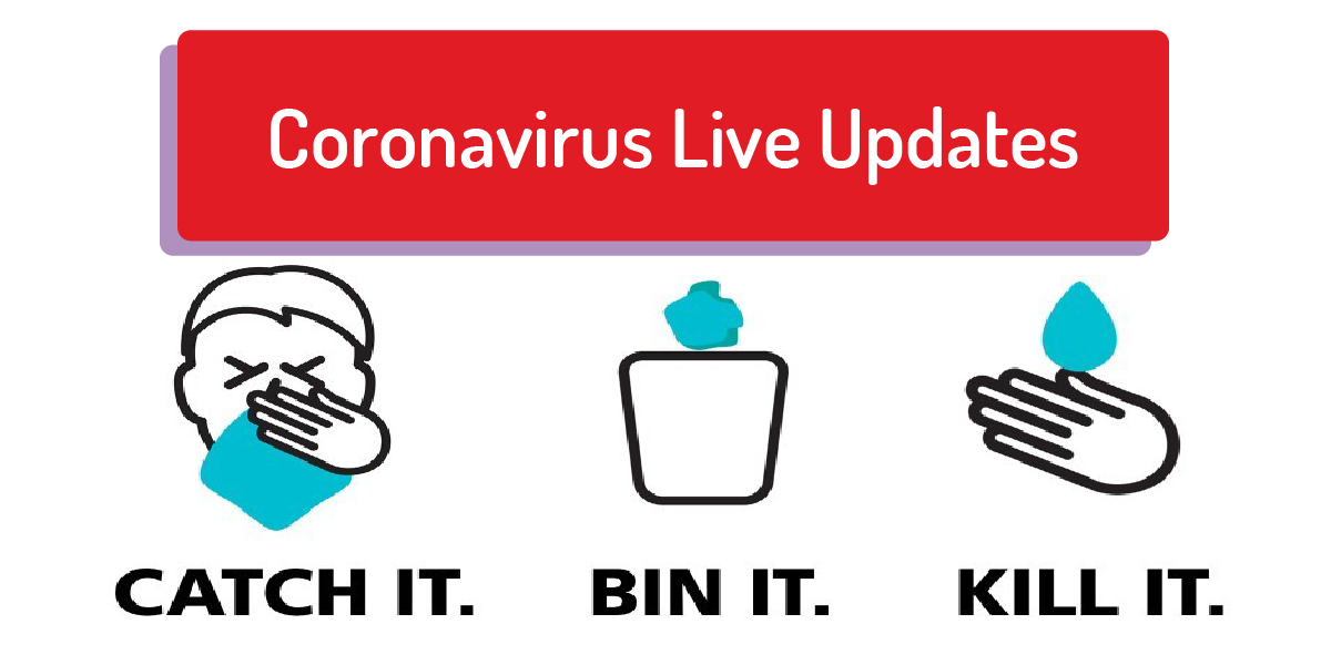 How Boiler Central is dealing with Coronavirus