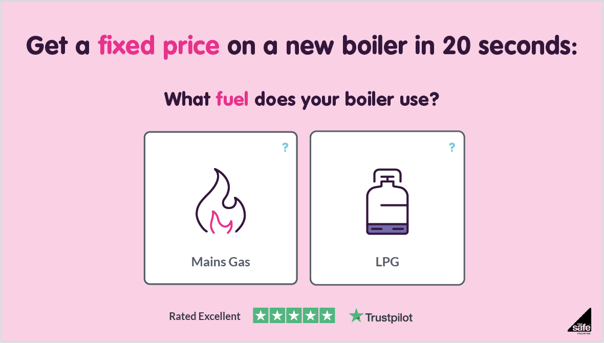 recommended boilers to buy