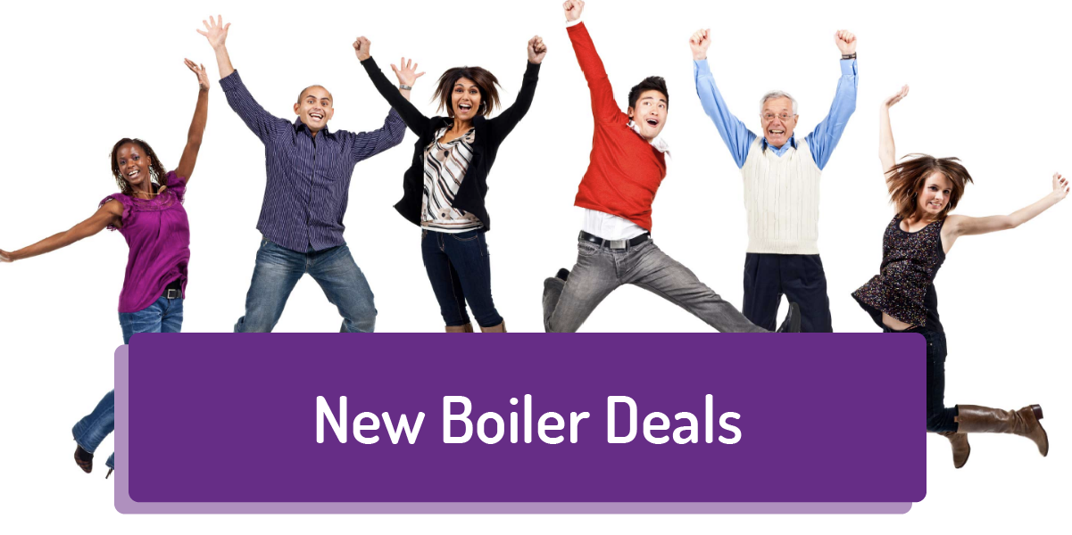Our Recommended Boiler Deals for 2020
