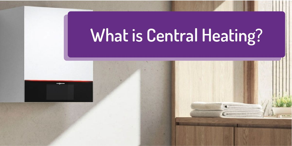 what is central heating