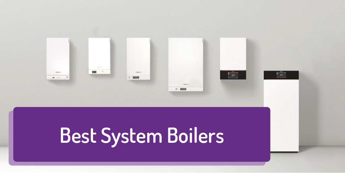 Best System Boilers 2020 – What System Boiler is Best in 2020?