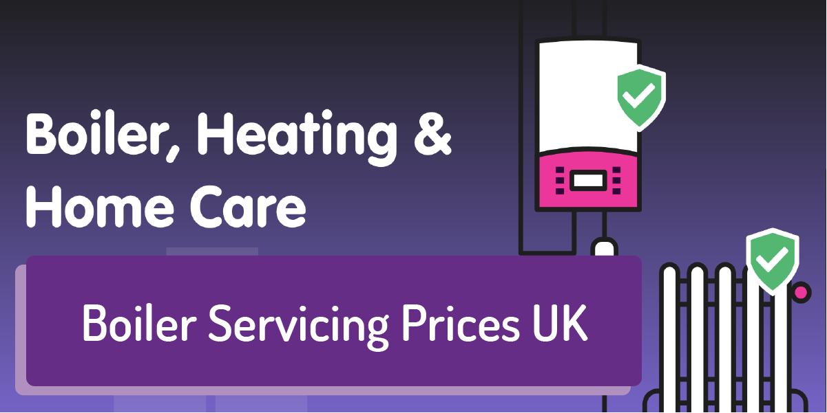 Boiler Servicing Prices