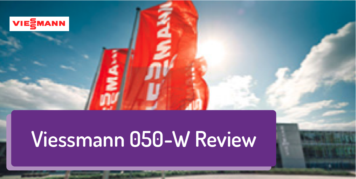 Viessmann Vitodens 050-W The ultimate review. A Which best buy combi boiler and system boiler.