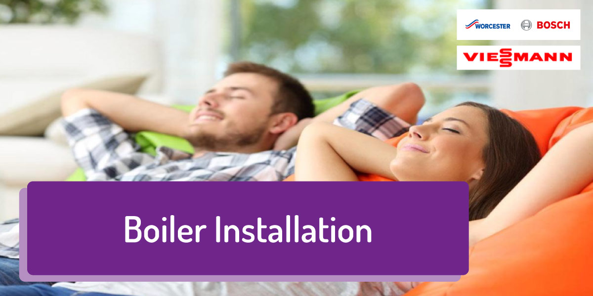 Boiler Installation Guide