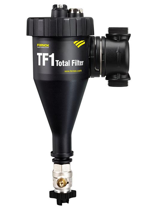 Boiler filter (Cost)