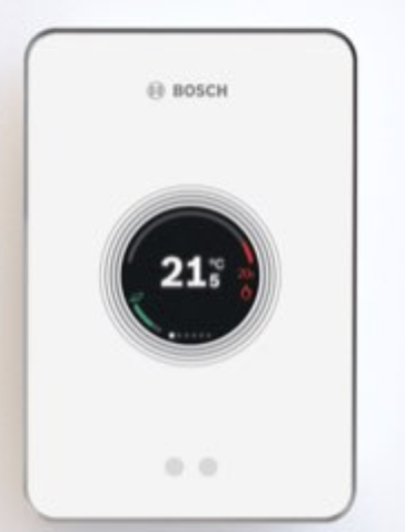 worcester bosch smart thermostat