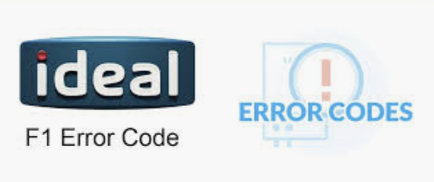 ideal boiler error code