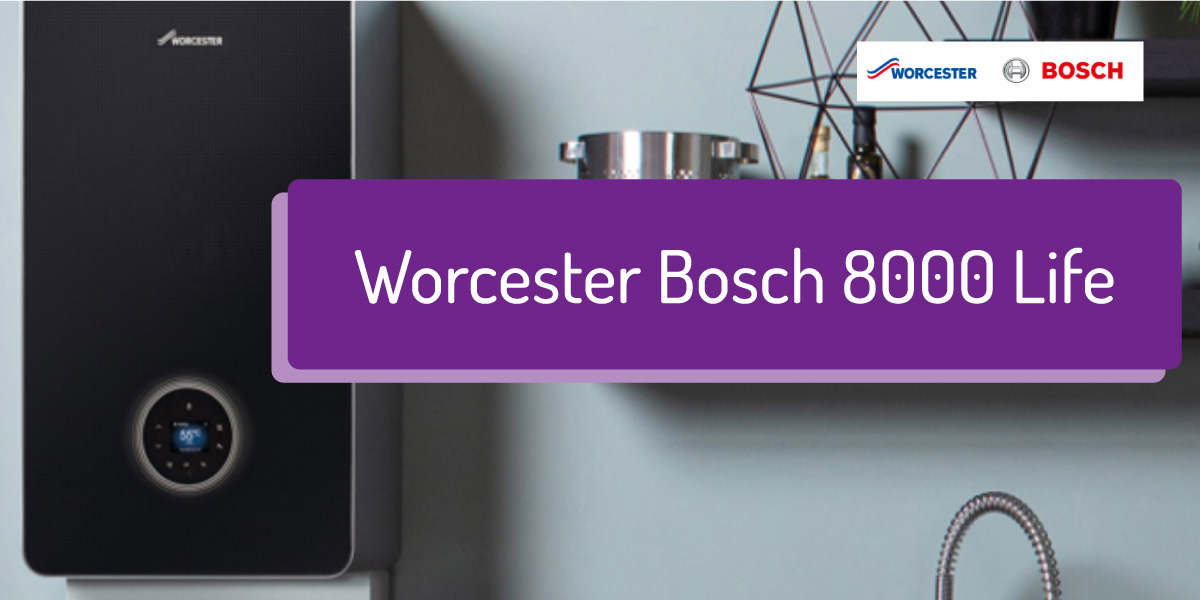 Worcester Bosch 8000 Life Review