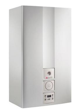 Advance Plus 7 25kW System Gas Boiler