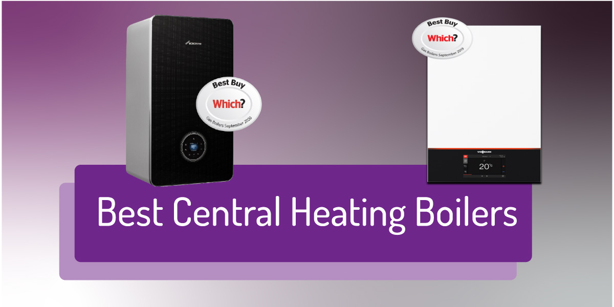 Which Is the Best Central Heating Boiler?
