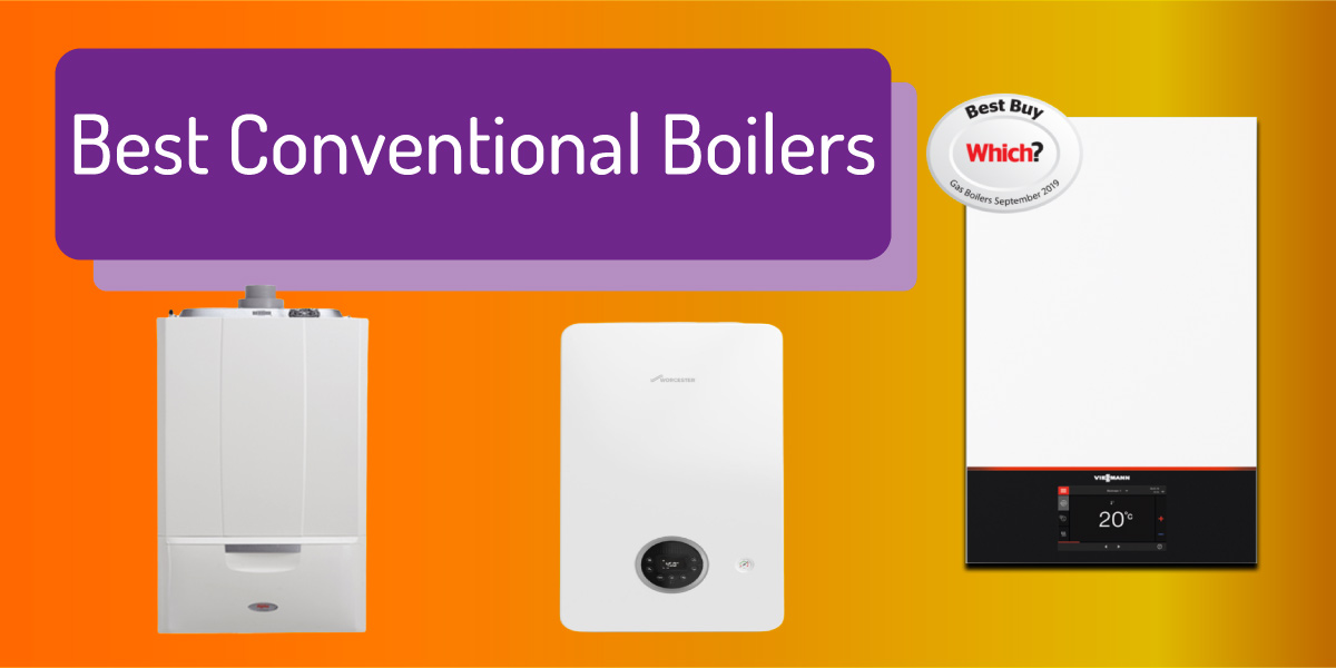best conventional boilers
