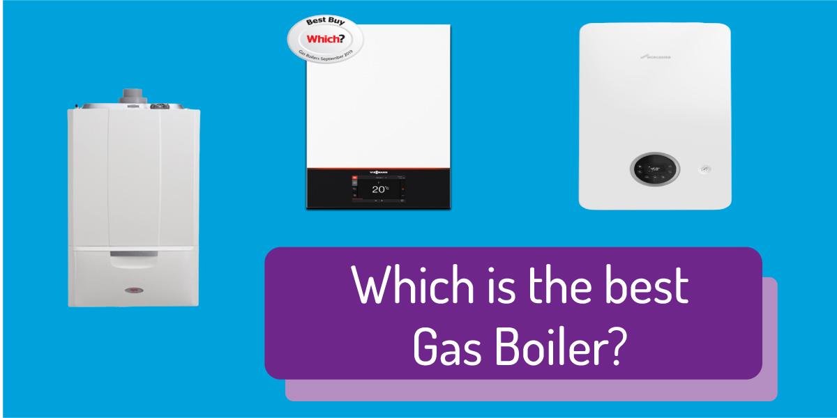 Which Is The Best Gas Boiler?