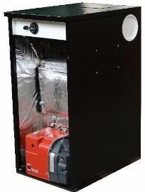 Boiler House BH5 50kW Regular Oil Boiler