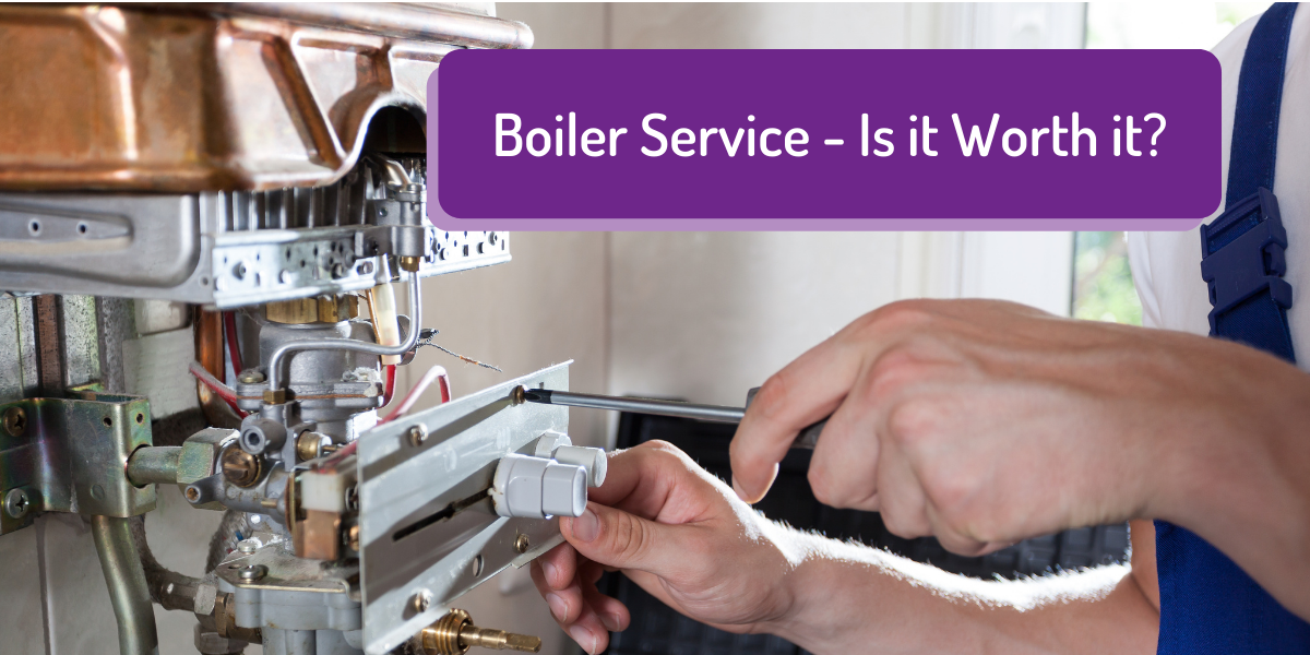 Boiler Service: Is  worth it?