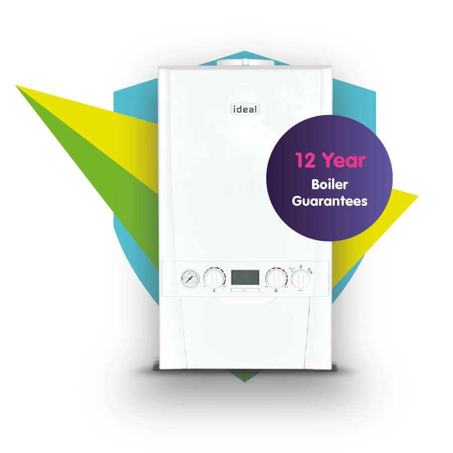 Buy your boiler online,  hassle-free...