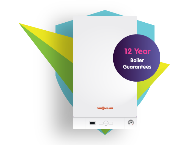 Buy your boiler online, <br> hassle-free...