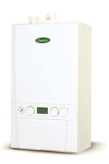 C30 30kW  Combi Gas Boiler
