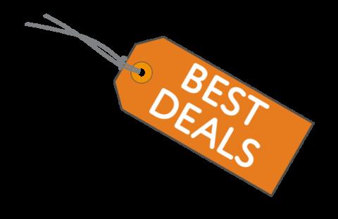 best boiler deals