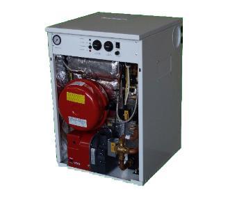 Combi CC2 Plus 26kW Oil Boiler