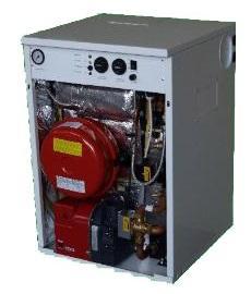 Combi CC3 Plus 35kW Oil Boiler