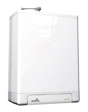 Combi Compact ECO RF 30kW Gas Boiler