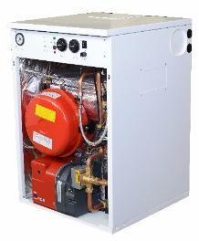 Combi Plus Non-Condensing C4 Plus 41kW Oil Boiler