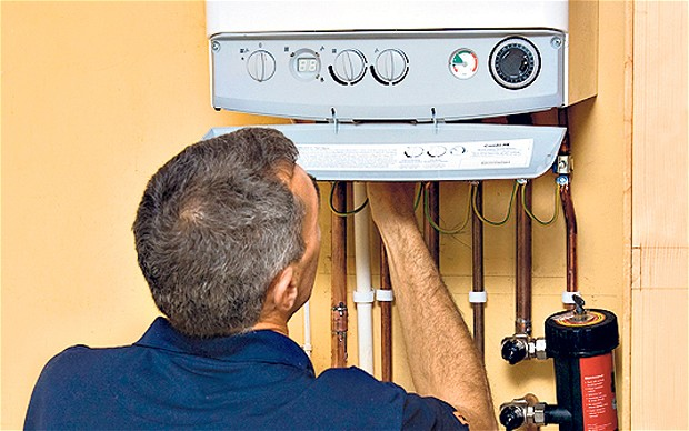 Compare boiler Quotes Online