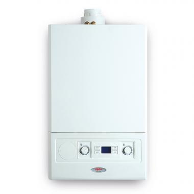 E-Tec 15R 15kW Regular Gas Boiler