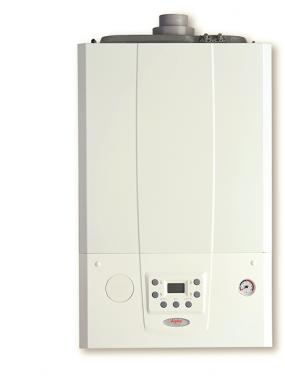 E-TEC 33kW Combi Gas Boiler