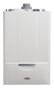 E-TEC PLUS 28kW Combi Gas Boiler