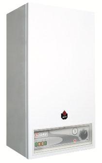 E-Tech W 36kW Tri Electric Boiler