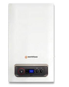 Enerwa ErP 33 Combi Gas Boiler