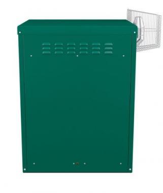Envirogreen Combipac HE C35 External Oil Boiler