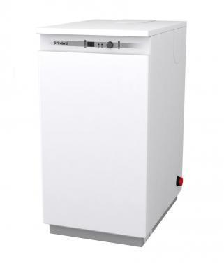 Envirogreen Heatpac 12-18kW External Regular Oil Boiler