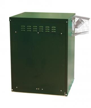 Envirogreen Popular C35 Boilerhouse Regular Boiler