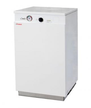Envirogreen Slimline Combi C35 Internal Oil Boiler