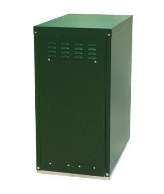Envirogreen Slimline Systempac C20 External Oil Boiler