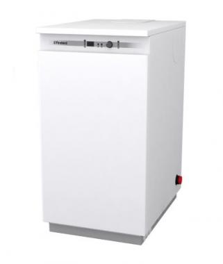 Envirogreen System C20 Internal Oil Boiler