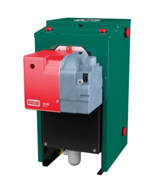 Envirolite Boilerhouse CR35 Regular Oil Boiler