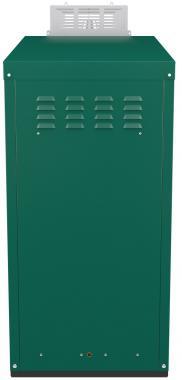 Envirolite Slimline Heatpac CR35 External Regular Oil Boiler