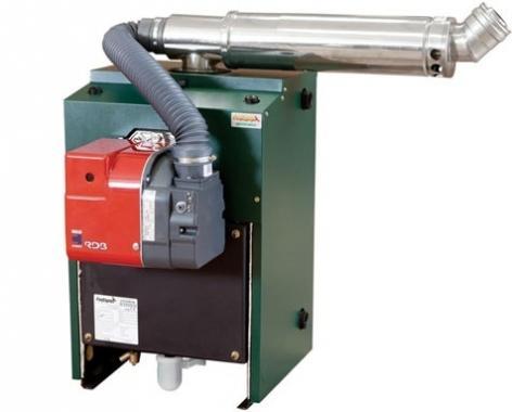 Envirolite Utility CR26 Internal Regular Oil Boiler