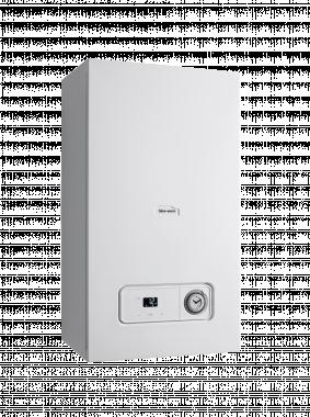 Essential 24kW Combi Gas Boiler